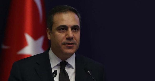 Hakan Fidan'a seçime kadar kritik görev