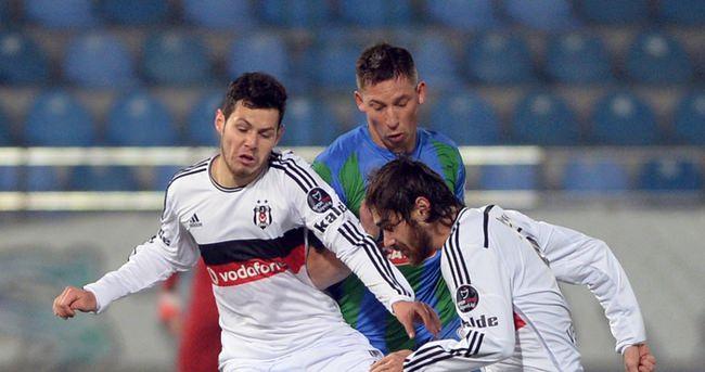 Beşiktaş tekrar lider