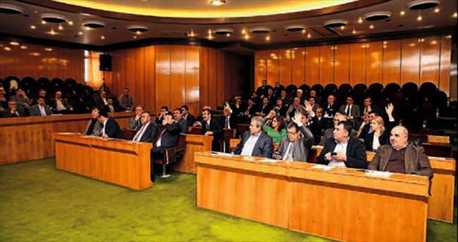 Başkan Seyfi Dingil: Yeni projeler yolda