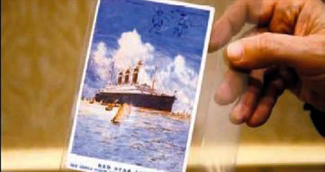 Einstein'ın kartpostalı 56 bin dolara satıldı