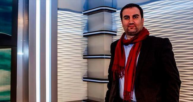 'AK Parti için 367 milletvekili hayal değil'