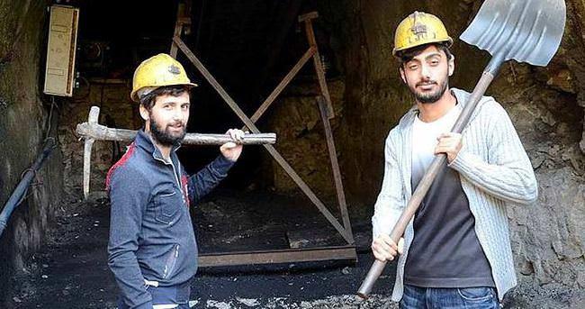 Madenlerde iş güvenliği sözleşmesi onaylandı