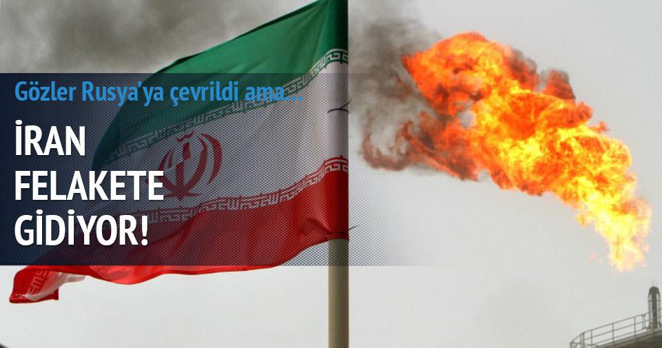 İran'ı bekleyen büyük tehlike