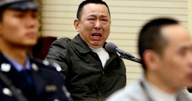 Çinli maden patronu idam edildi