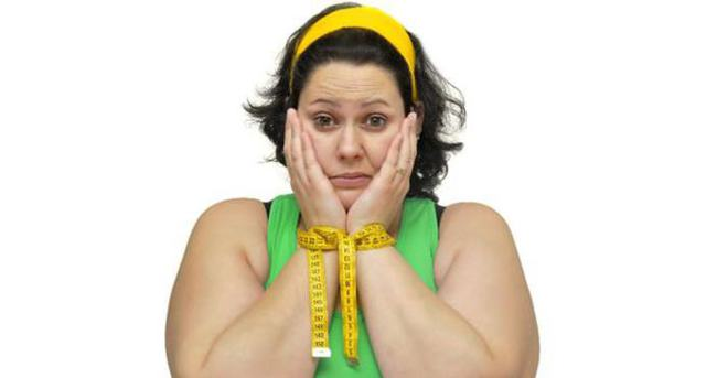 Obezite fıtık ediyor