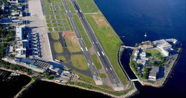 Rize-Artvin havalimanı geliyor