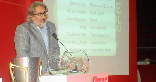 Beşiktaş'tan Ahmet Kandemir'e destek