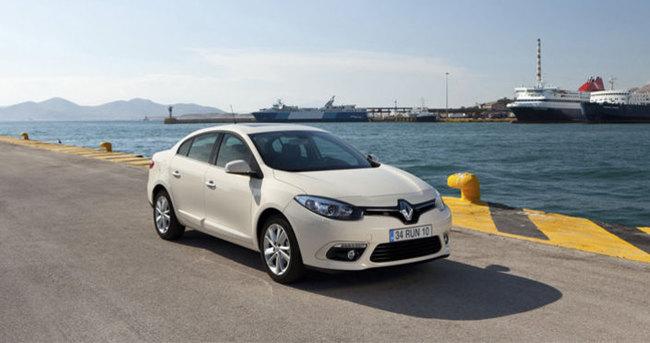 Renault'da şubat fırsatları