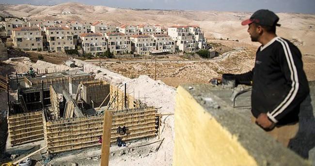 İsrail işgali genişliyor