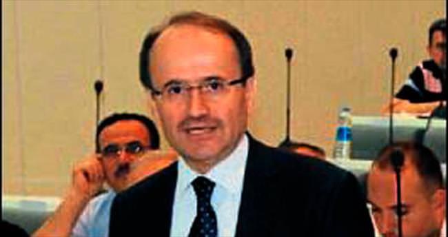 Kalyoncu'dan istifa açıklaması