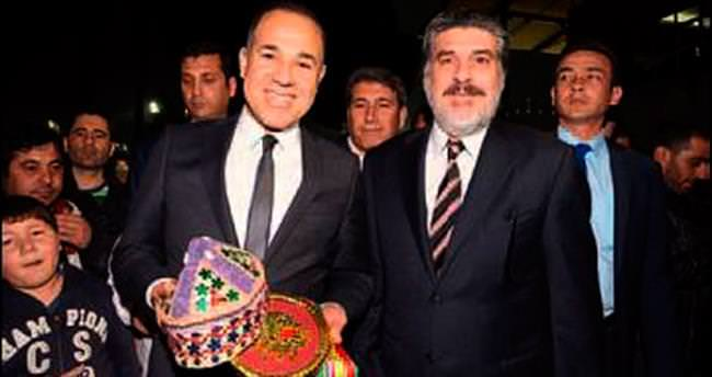 Adana Büyükşehir Koşusu yapıldı