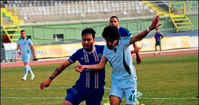 Fethiyespor'dan 4 maçta 10 puan