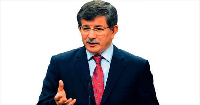 Başbakan Antalyaya geliyor