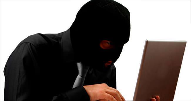 Esad'ın hacker'larından saldırı