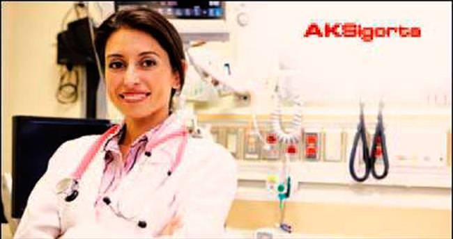 Aksigorta'dan yabancılar için Özel Sağlık Sigortası
