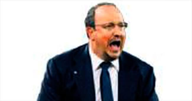 Benitez'in 'Fırtına' korkusu