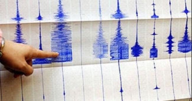 Şanlıurfa, Hatay ve Antalya'da deprem - Son depremler