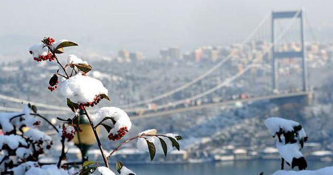 İstanbul'da okullar tatil mi? İşte kar tatili olan il ve ilçeler