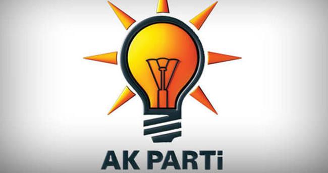 AK Parti'de başvurular başlıyor
