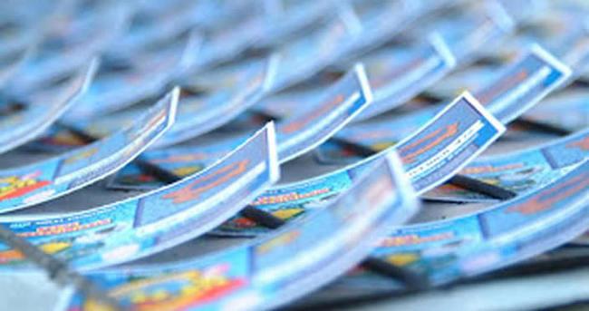 Milli Piyango 9 Şubat çekilişi sonuçları bilet sorgulama motoru