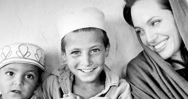 Angelina Jolie ile Brad Pitt Türkiye'den evlat edinecek