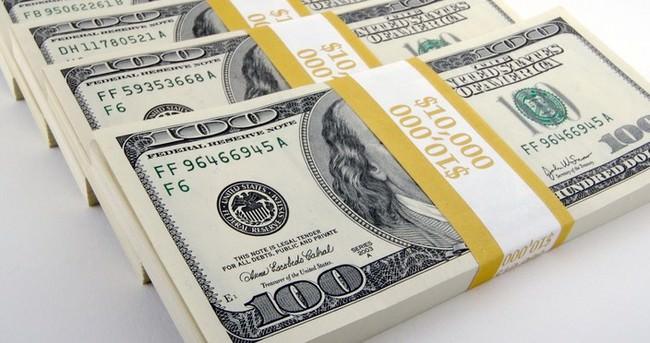 Dolar 2.48'in altında