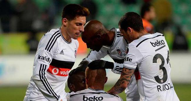 Kayserispor - Beşiktaş maçı ne zaman hangi kanalda saat kaçta