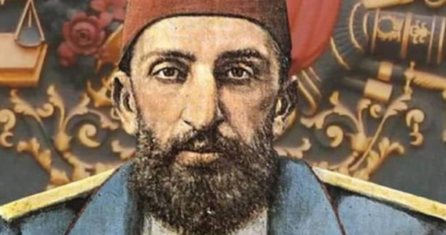 Sultan II. Abdülhâmid Hân'ın vefâtının sene-i devriyesi