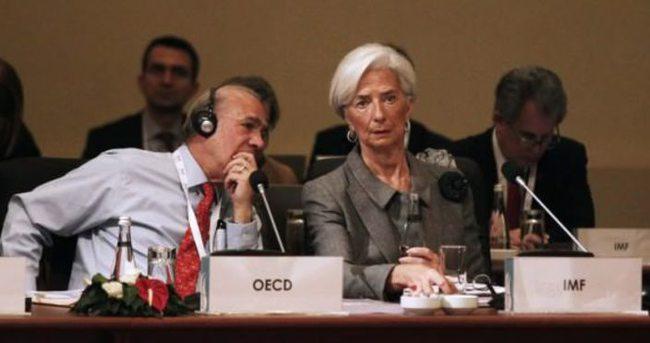 G20 Zirvesi kararları basına sızdı
