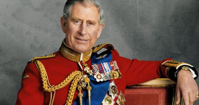 Prens Charles'dan tepki çeken açıklama