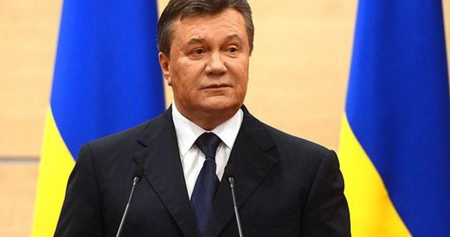 Rusya Yanukoviç'i teslim etmeyecek