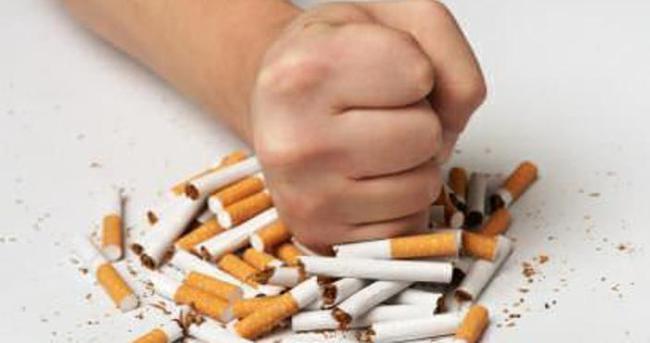 Sigarayı bırakmak, beyni gençleştiriyor