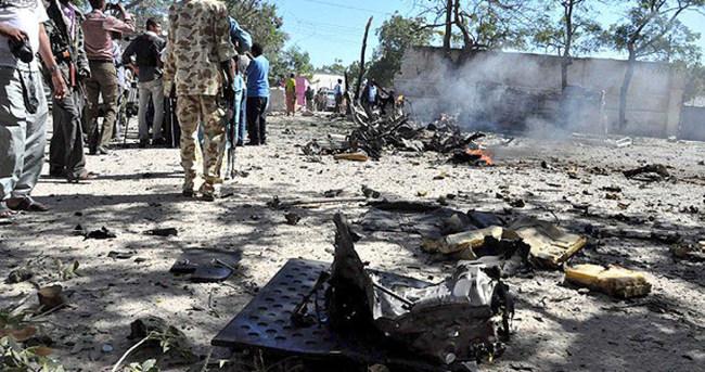 Somali'de çatışmalar: 15 ölü