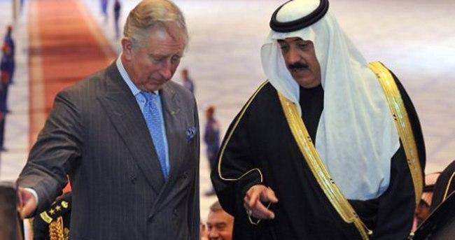 Prensler Riyad'da buluştu