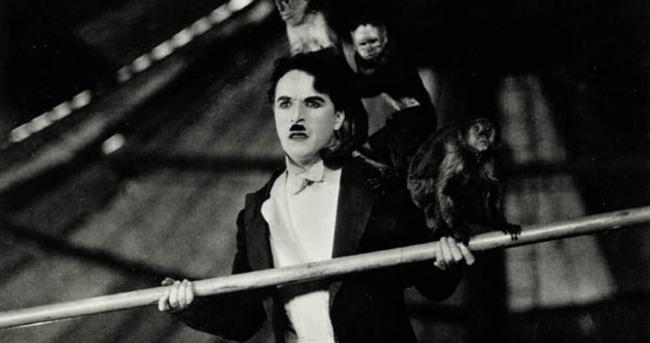 Charlie Chaplin'in Oscarını çaldılar