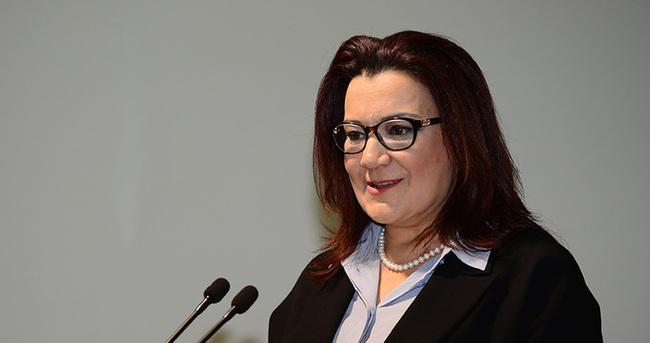 SGK Başkanı Yadigar Gökalp İlhan istifa etti