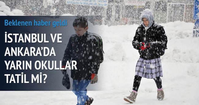 İstanbul ve Ankara Valiliği'nden açıklama geldi!