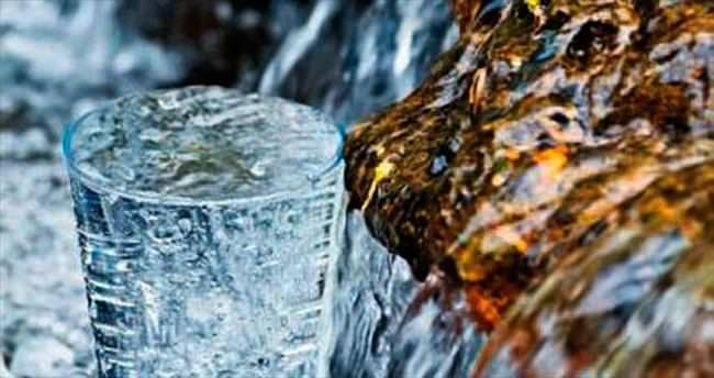 Su zammı yüzde 10'u geçemeyecek