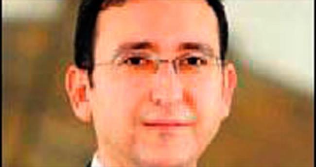 BIST Başkanı Turhan adaylık için istifa etti
