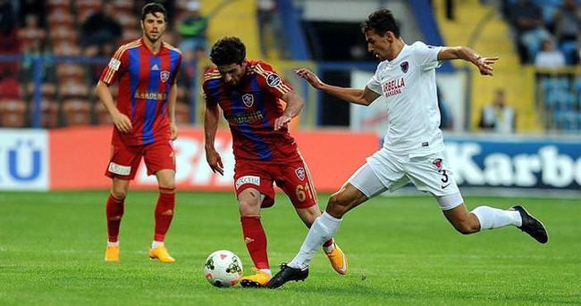 Kardemir Karabükspor - Mersin İdman Yurdu maçı A Spor canlı izle