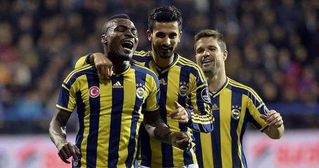 Çaykur Rizespor-Fenerbahçe maçı Atv canlı izle