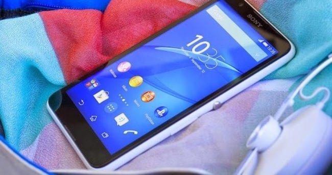 Sony Xperia E4'ün özellikleri