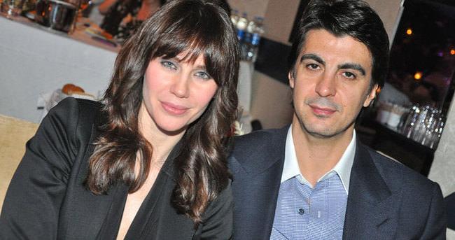 Demet Şener ile İbrahim Kutluay'dan boşanma açıklaması