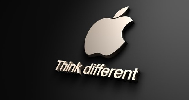 Apple bir ilki başardı