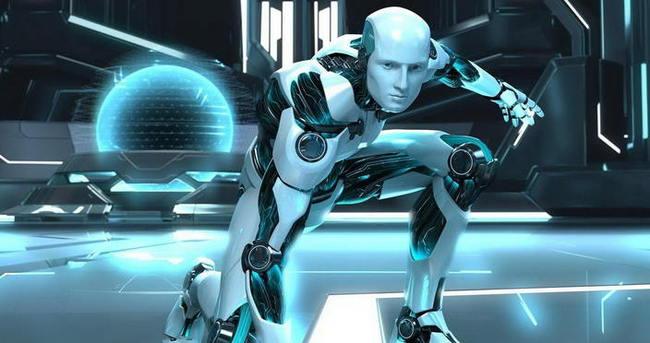 Dikkat! Yerinizi robotlar alabilir