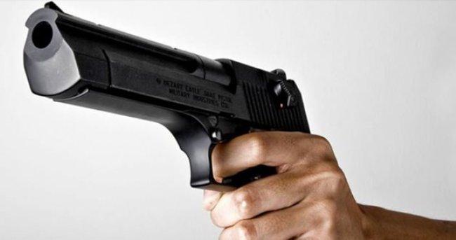 Polis plaza cinayetini bir saatte çözdü