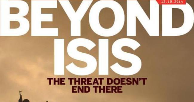 Newsweek'e siber IŞİD saldırısı