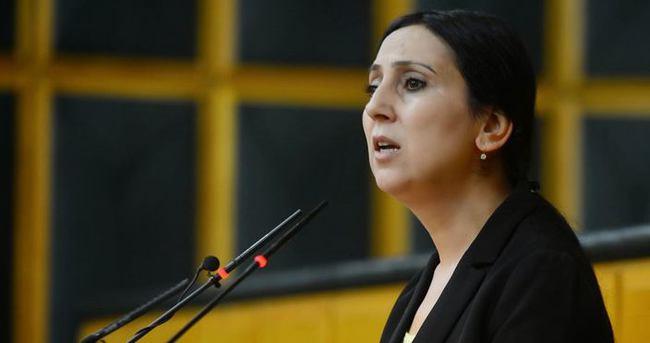 HDP'den flaş çözüm süreci açıklaması