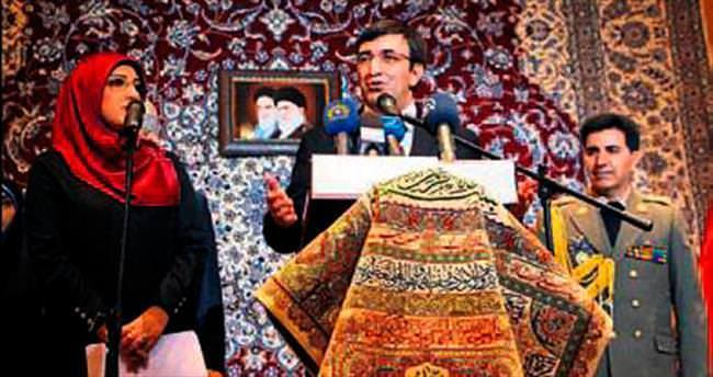 İran Milli Günü Ankara'da kutlandı