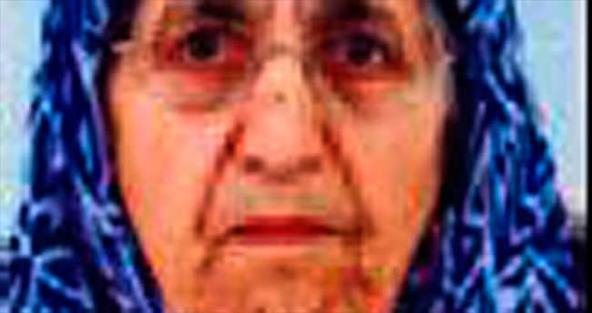 Yaşlı kadın sobadan sızan gazdan öldü